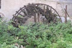 Mühlrad 2006