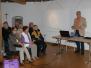 2013 Oktober - Vortrag über Böhmen