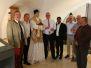 2016 Juli - Ausstellung 800 Jahre Pfarrei