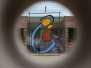 2017 Juni - Besuch in Winklarn - Hinterglasmalerei